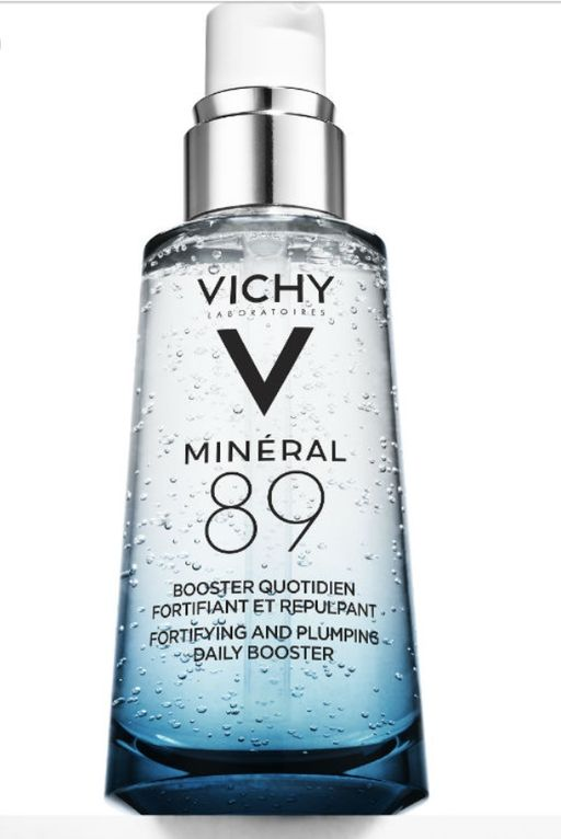 Vichy Mineral 89 гель-сыворотка, 50 мл, 1 шт.
